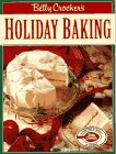 Betty Crocker's Holiday Baking by Betty…