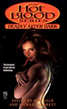 Deadly After Dark by Jeff Gelb
