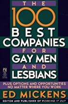 The 100 BEST COMPANIES FOR GAY MEN AND…