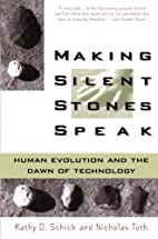 Making Silent Stones Speak: Human Evolution…