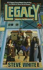 Legacy by Steve White