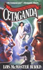 Cetaganda by Lois McMaster Bujold