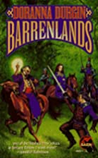 Barrenlands by Doranna Durgin