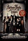 Addams Family Values by Ann Hodgman