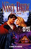 Keene, Carolyn: Heart of Ice