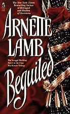 Beguiled by Arnette Lamb