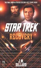 Recovery (Star Trek, Book 73) by J.M.…