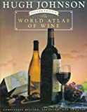 Johnson, Hugh: The World Atlas of Wine