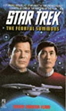 The Fearful Summons by Denny Martin Flinn