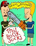 Judge, Mike: MTV's Beavis and Butthead: This Book Sucks