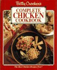 Betty Crocker Editors: Betty Crocker's It's Chicken Cookbook