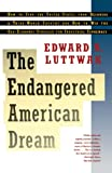 Luttwak, Edward N.: The Endangered American Dream: How to Stop the United States from Becoming a Third-World Country and How to Win the Geo-Economic Struggle for Indust