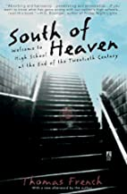 South of Heaven: Welcome to High School at…