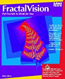Oliver, Dick: Fractalvision: Put Fractals to Work for You/Book and Disk