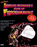 Perry, Greg M.: The Absolute Beginner's Guide to Programming