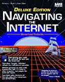 Gibbs, Richard: Navigating the Internet Deluxe Edition