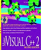 Master Visual C++ 2/Book and Cd-Rom by Ori…