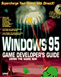 Morrison, Michael: Windows 95 Game Developer's Guide Using the Game SDK