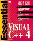 Essential Visual C 4 (Essential Series) by…