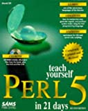 Till, David: Teach Yourself Perl 5 in 21 Days
