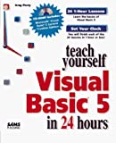 Perry, Greg M.: Sams Teach Yourself Visual Basic 5 in 24 Hours