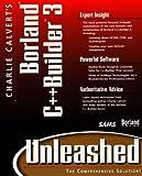 Calvert, Charles: Charlie Calvert's C++ Builder 3 Unleashed