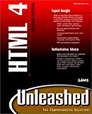 Rick Darnell: HTML 4 Unleashed