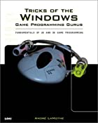 Tricks of the Windows Game Programming Gurus…