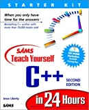 Liberty, Jesse: Sam's Teach Yourself C++ in 24 Hours (2nd Edition)