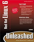 Red Hat Linux 6 Unleashed by David Pitts