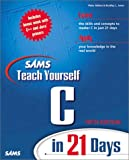 Aitken, Peter G.: Sams Teach Yourself C in 21 Days