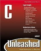 C Unleashed by Richard Heathfield