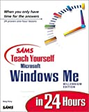 Perry, Greg M.: Sams Teach Yourself Windows: Millennium Edition