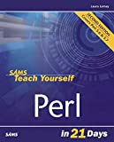 Lemay, Laura: Sams Teach Yourself Perl in 21 Days