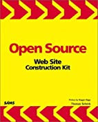 Open Source Web Site Construction Kit by…