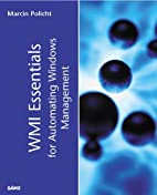 WMI Essentials for Automating Windows…