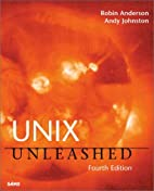Unix Unleashed (4th Edition) by Andy…