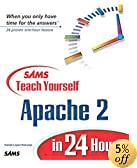 Sams Teach Yourself Apache 2 in 24 Hours