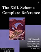 The XML Schema Complete Reference by Cliff…