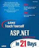 Payne, Chris: Sams Teach Yourself Asp.Net in 21 Days