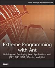 Extreme Programming with Ant: Building and…