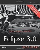 Eclipse Kick Start by Carlos Valcarcel