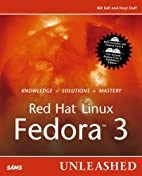 Red Hat Linux Fedora 3 Unleashed by Billy…