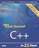 Jones, Bradley L.: Sams Teach Yourself C++ In 21 Days