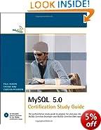 MySQL 5.0 Certification Study Guide (Mysql Press)