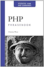 PHP Phrasebook (Developer's Library) by…
