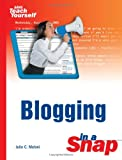 Meloni, Julie C.: Blogging in a Snap (Sams Teach Yourself)