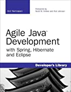 Agile Java Development with Spring,…