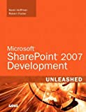Hoffman, Kevin Scott: Microsoft SharePoint 2007 Development Unleashed