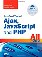 Sams Teach Yourself Ajax, JavaScript, and…